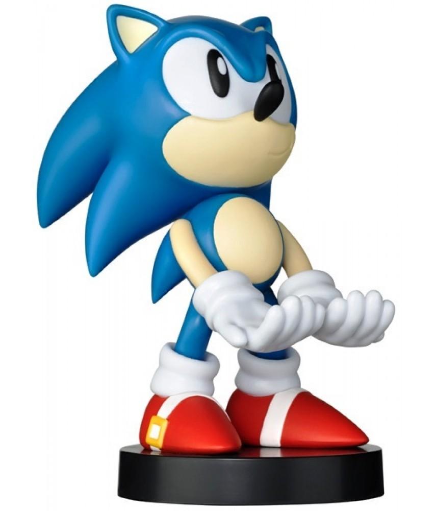 Фигурка Sonic - Classic Sonic (Cable Guy)