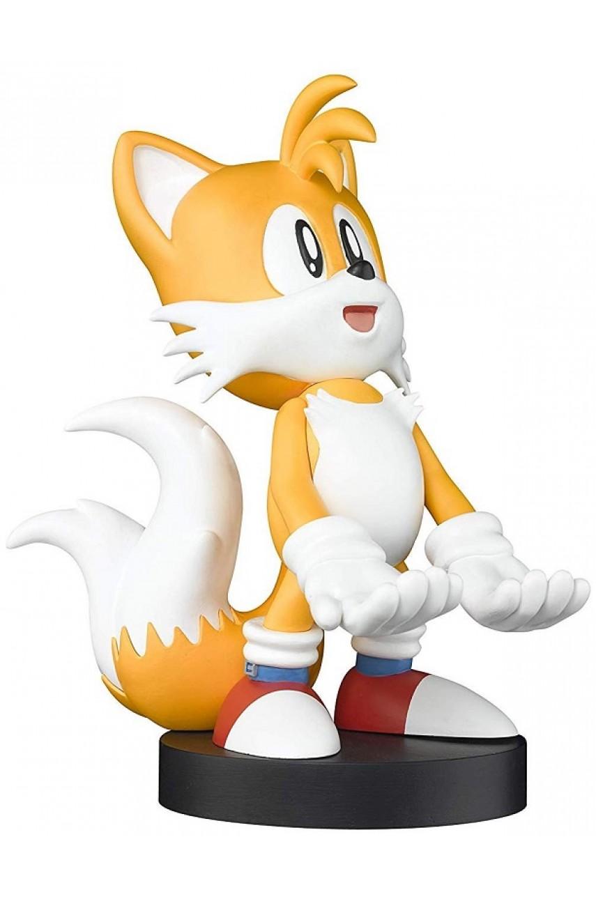 Фигурка Sonic - Tails (Cable Guy)