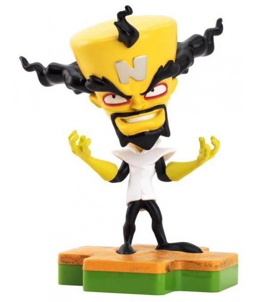 Фигурка Crash Bandicoot: Dr. Neo Cortex (Totaku)