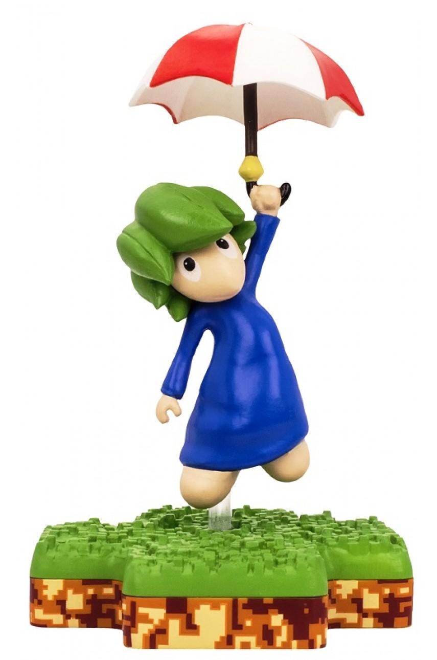 Фигурка Lemmings: Umbrella Lemming (Totaku)