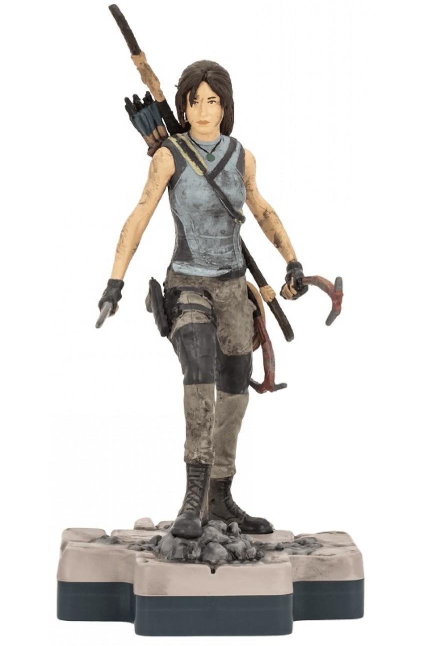 Фигурка Shadow of the Tomb Raider: Lara Croft (Totaku)