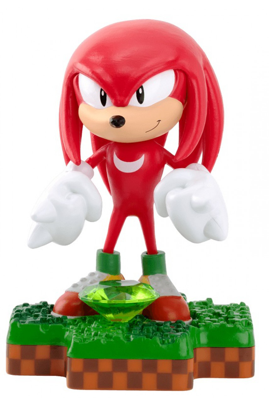 Фигурка Sonic the Hedgehog: Knuckles (Totaku)