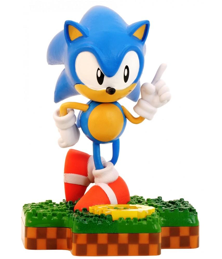 Фигурка Sonic the Hedgehog: Sonic (Totaku)