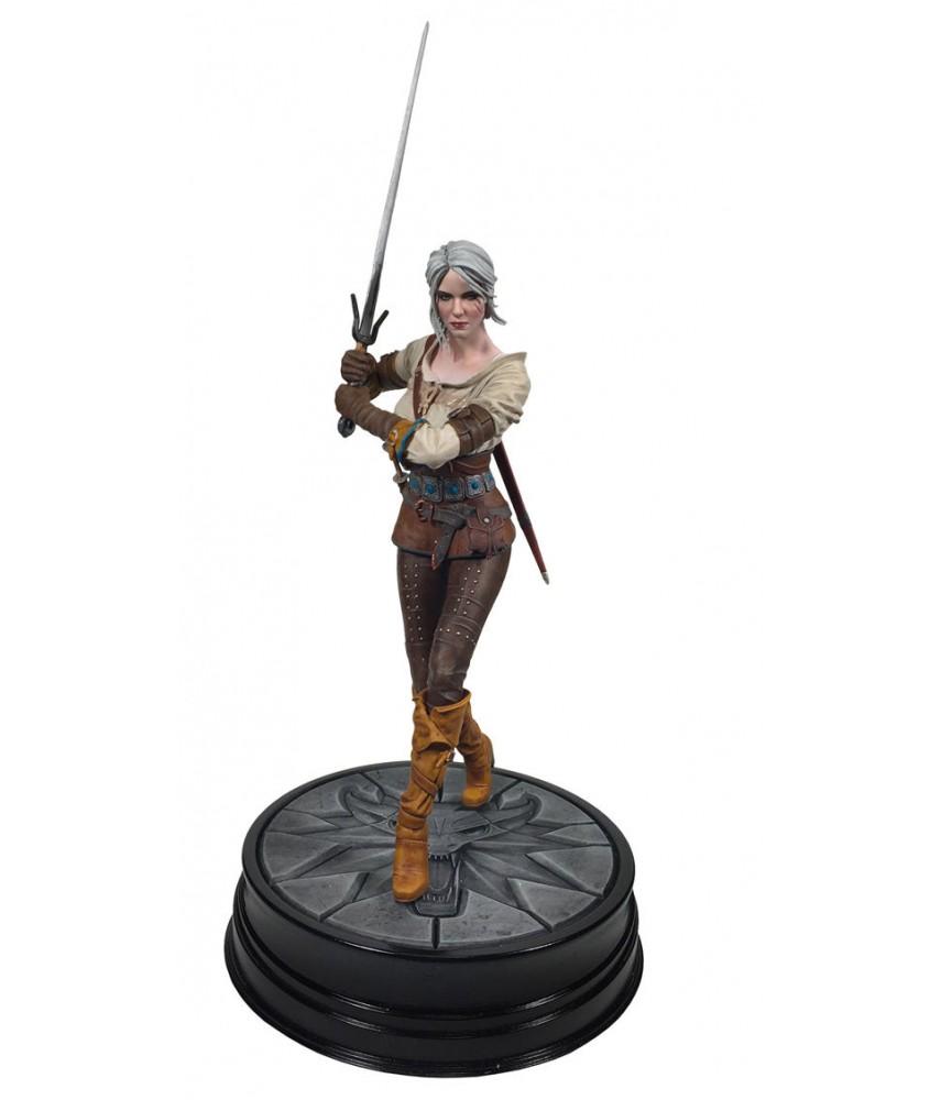 Witcher 3: Wild Hunt. Фигурка Ciri (20 см)