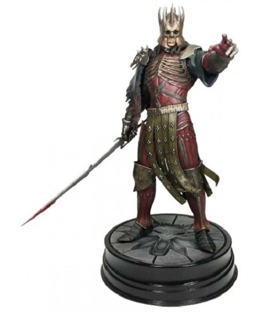 Witcher 3: Wild Hunt. Фигурка King Of The Wild Hunt Eredin (20 см)