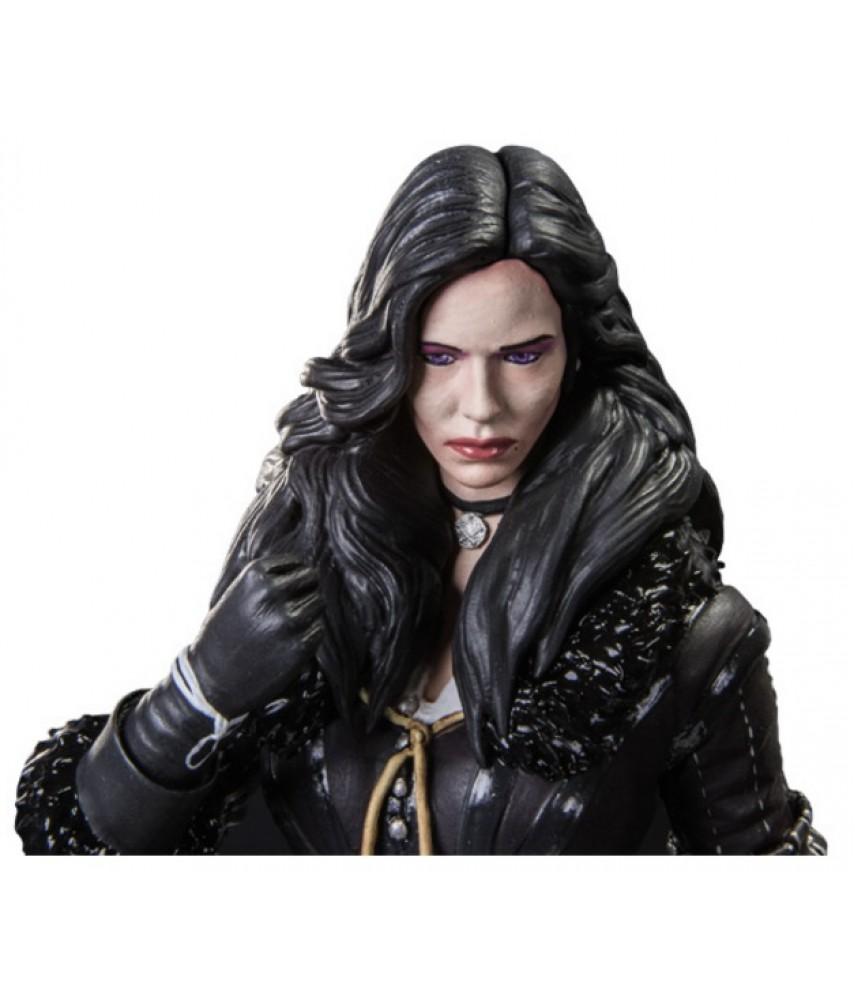 Witcher 3: Wild Hunt. Фигурка Yennefer of Vengerberg (20 см)
