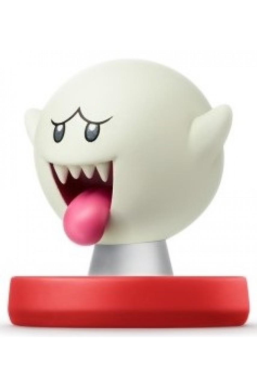 Фигурка Бу. Super Mario Collection (Boo Amiibo)
