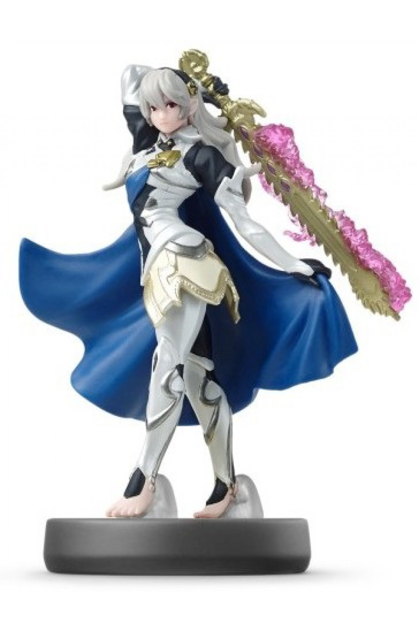 Фигурка Коррин Игрок 2. Super Smash Bros. Collection (Corrin Player 2 Amiibo)