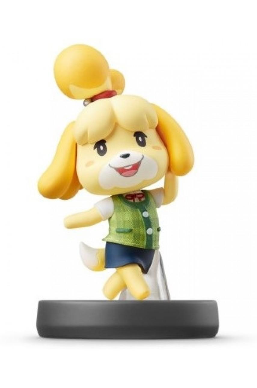 Фигурка Изабель. Super Smash Bros. Collection (Isabelle Amiibo)