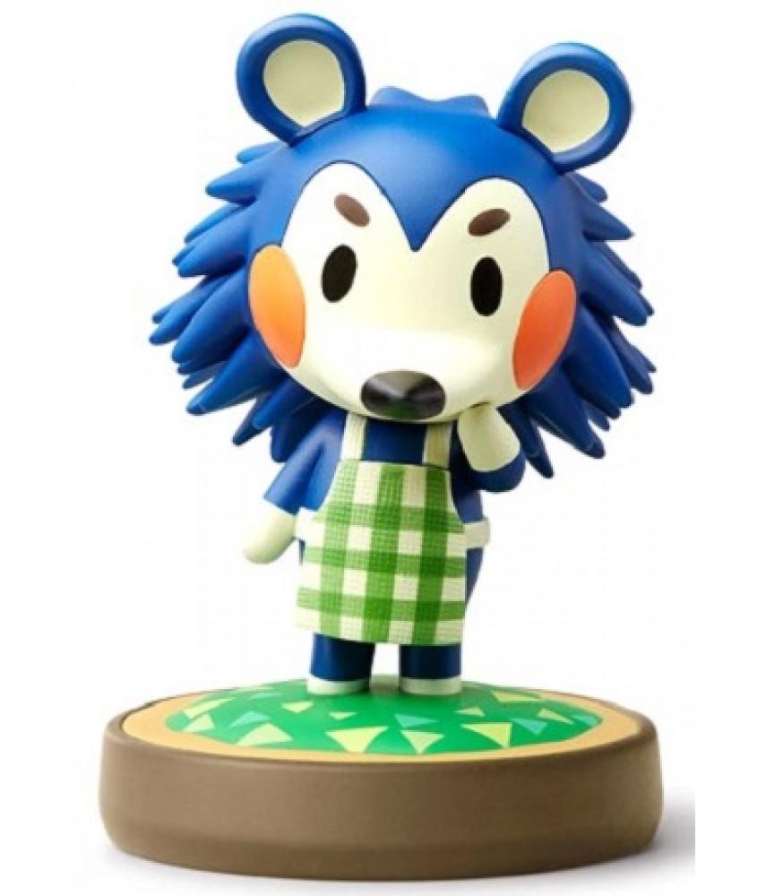 Фигурка Мэйбл. Animal Crossing Collection (Mabel Amiibo)