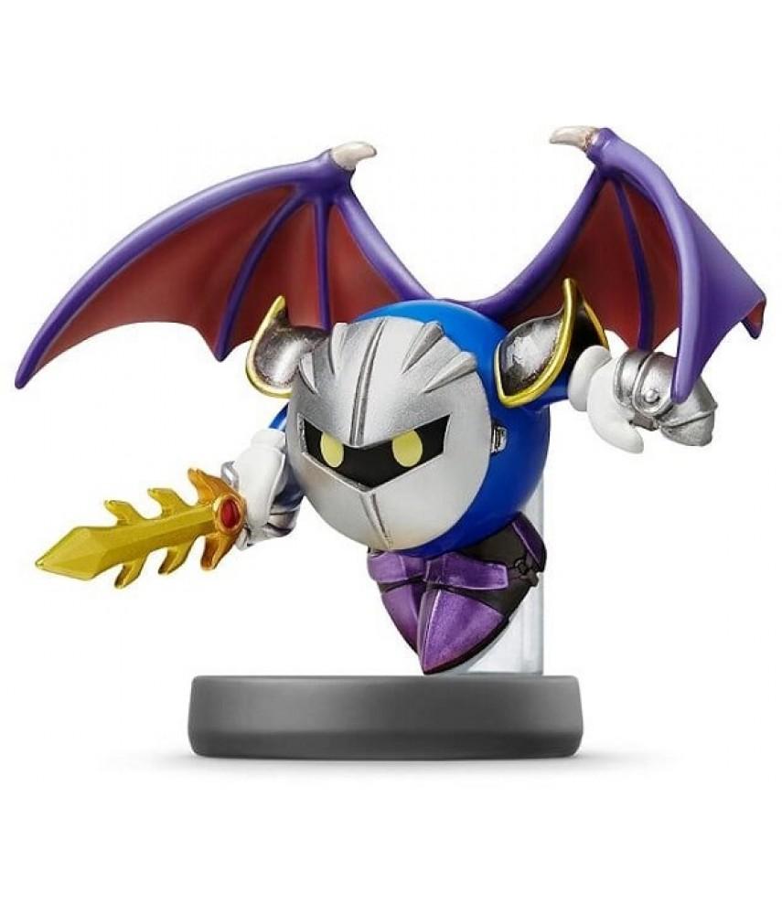 Фигурка Метанайт. Super Smash Bros. Collection (Meta Knight Amiibo)