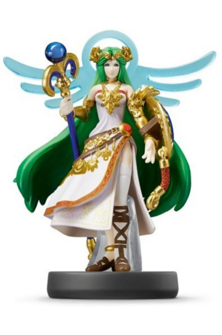 Фигурка Палютена. Super Smash Bros. Collection (Palutena Amiibo)