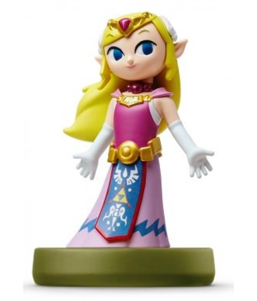 Фигурка Зельда (The Wind Waker). The Legend of Zelda Collection (Amiibo)