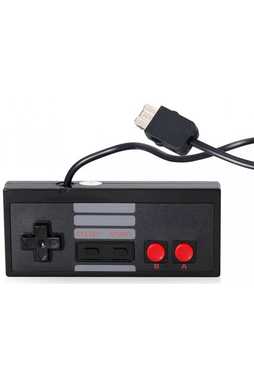 Проводной Controller Classic для NES mini (DOBE TY-839)