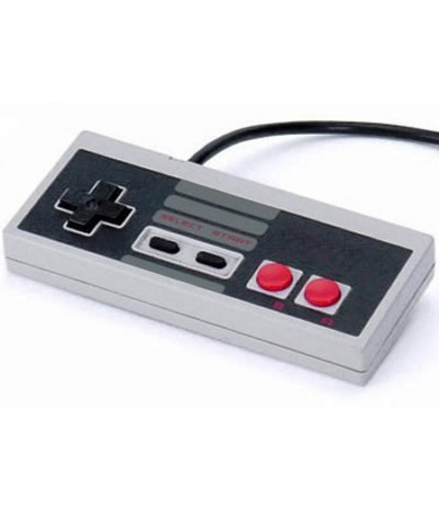 Проводной Controller Nintendo Classic Mini: NES