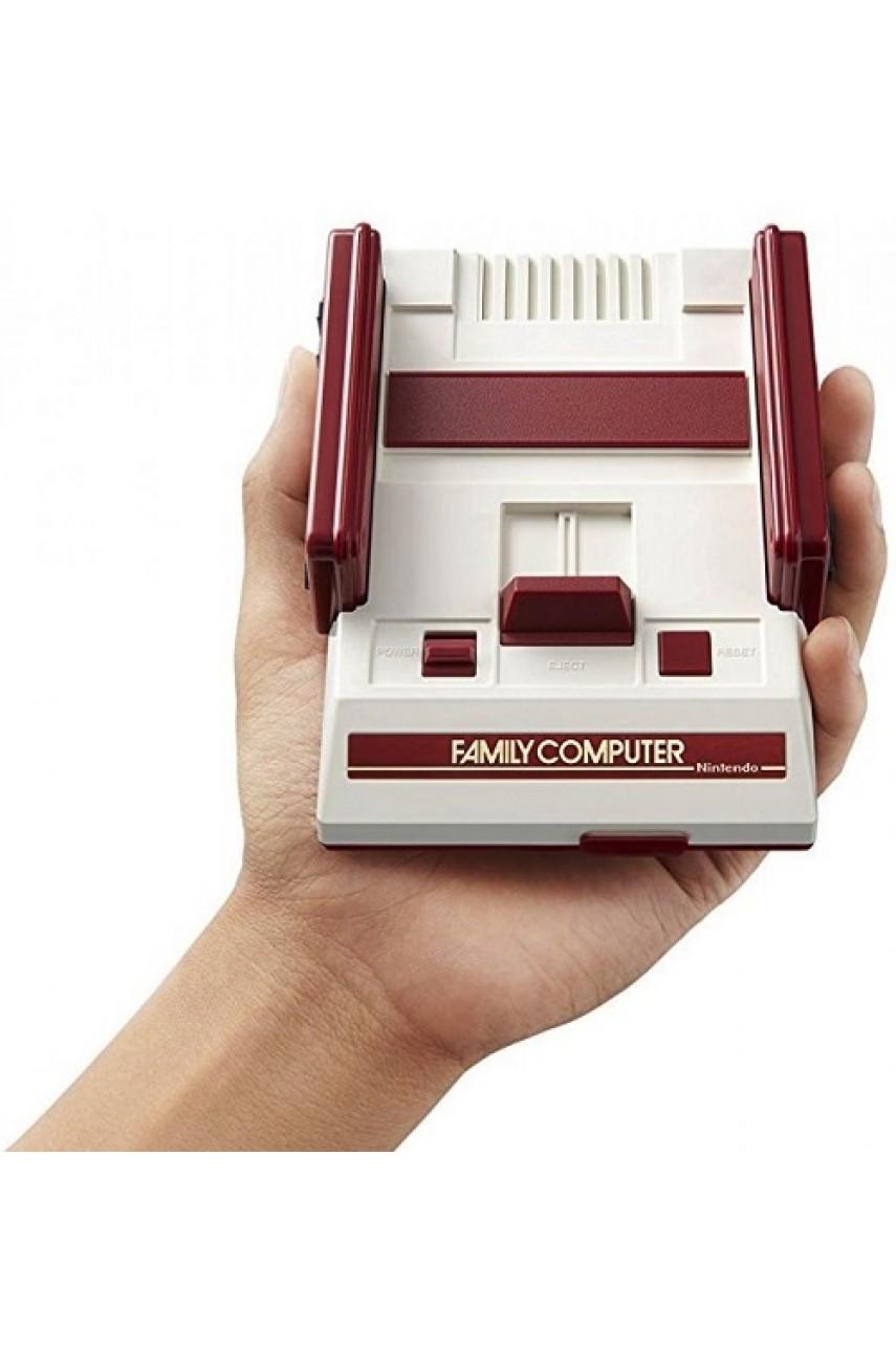 Купить Nintendo Classic Mini Family Computer (Japan ver.)