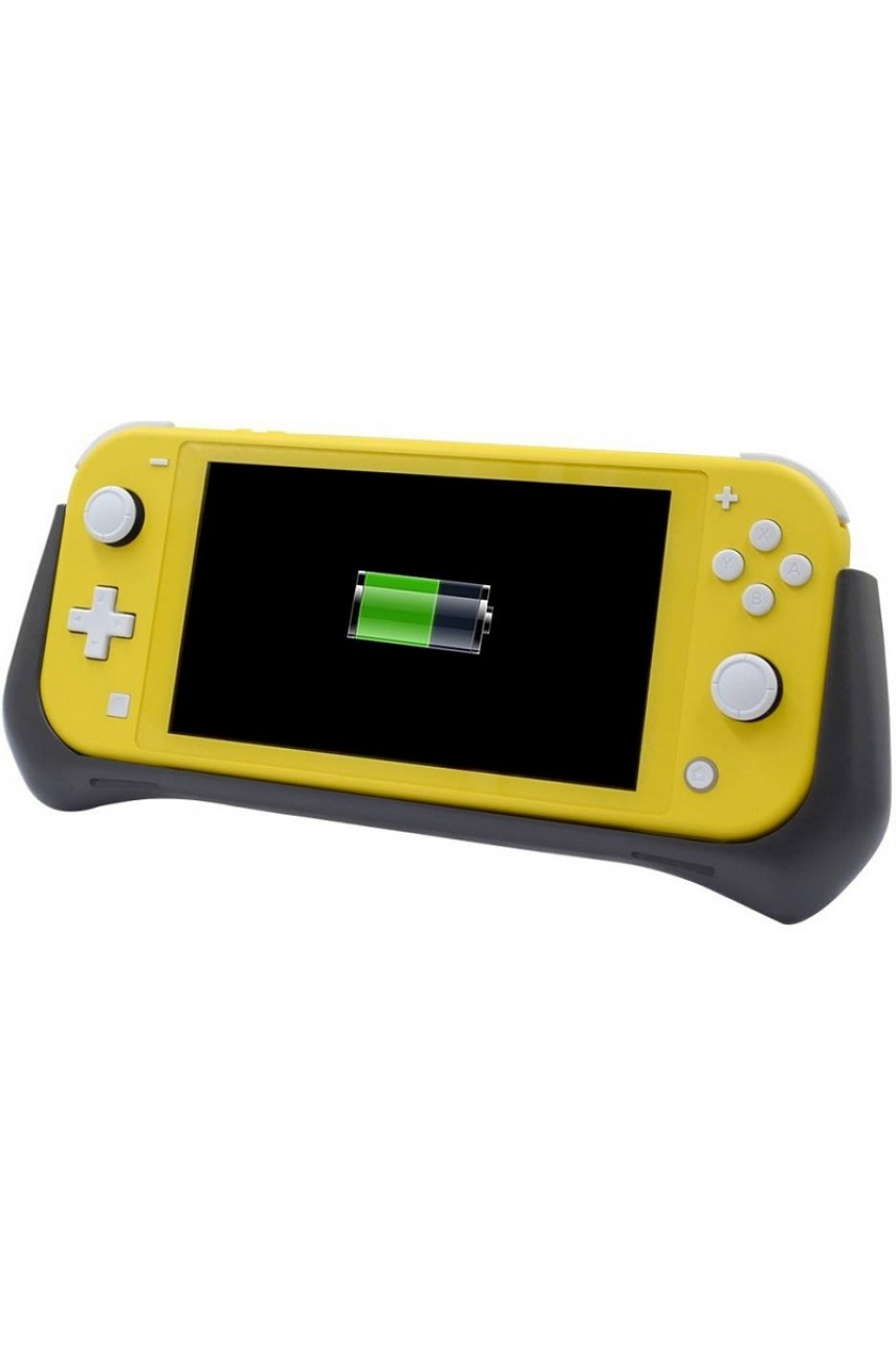 Power Bank With Stand and Grip для Nintendo Switch Lite