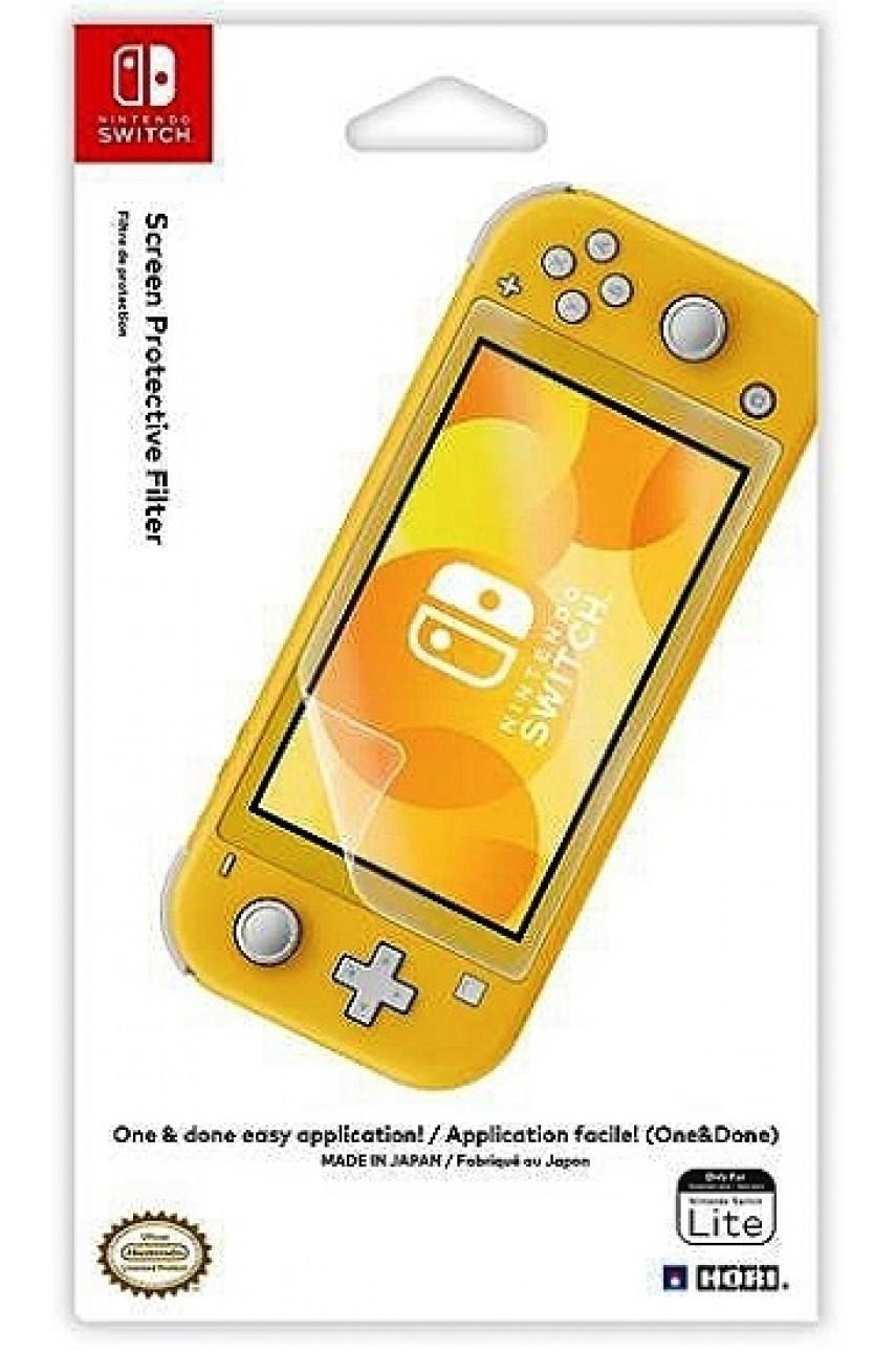 Защитная пленка Screen Protective Filter для Nintendo Switch Lite
