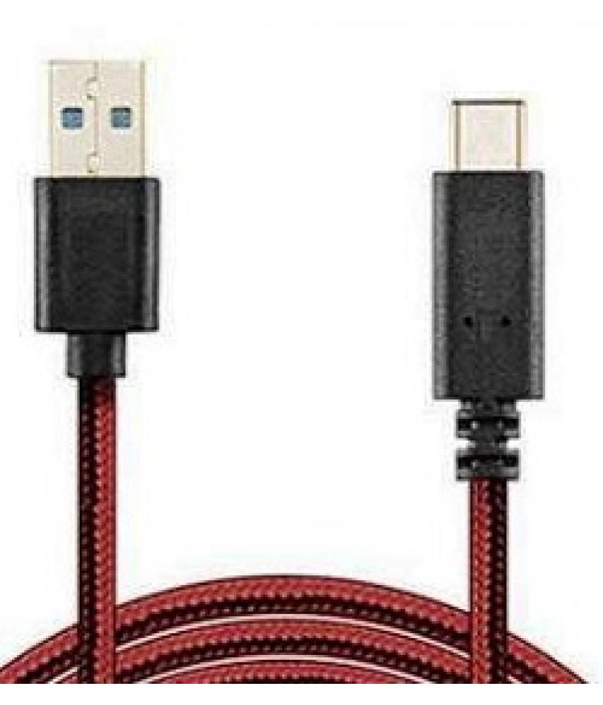 Кабель USB-C для Nintendo Switch (3.0м)
