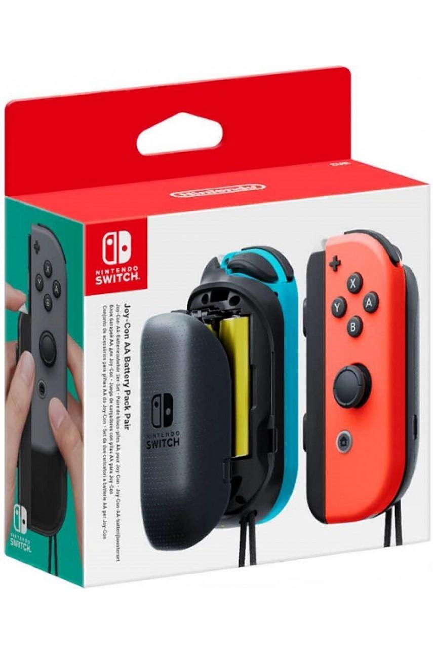 Joy-Con AA Battery Pack Nintendo Switch