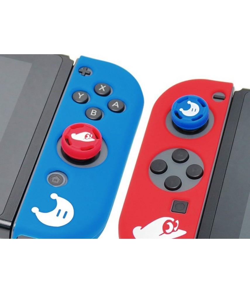 Набор аксессуаров Mario Odyssey для Nintendo Switch (HORI NSW-073U)