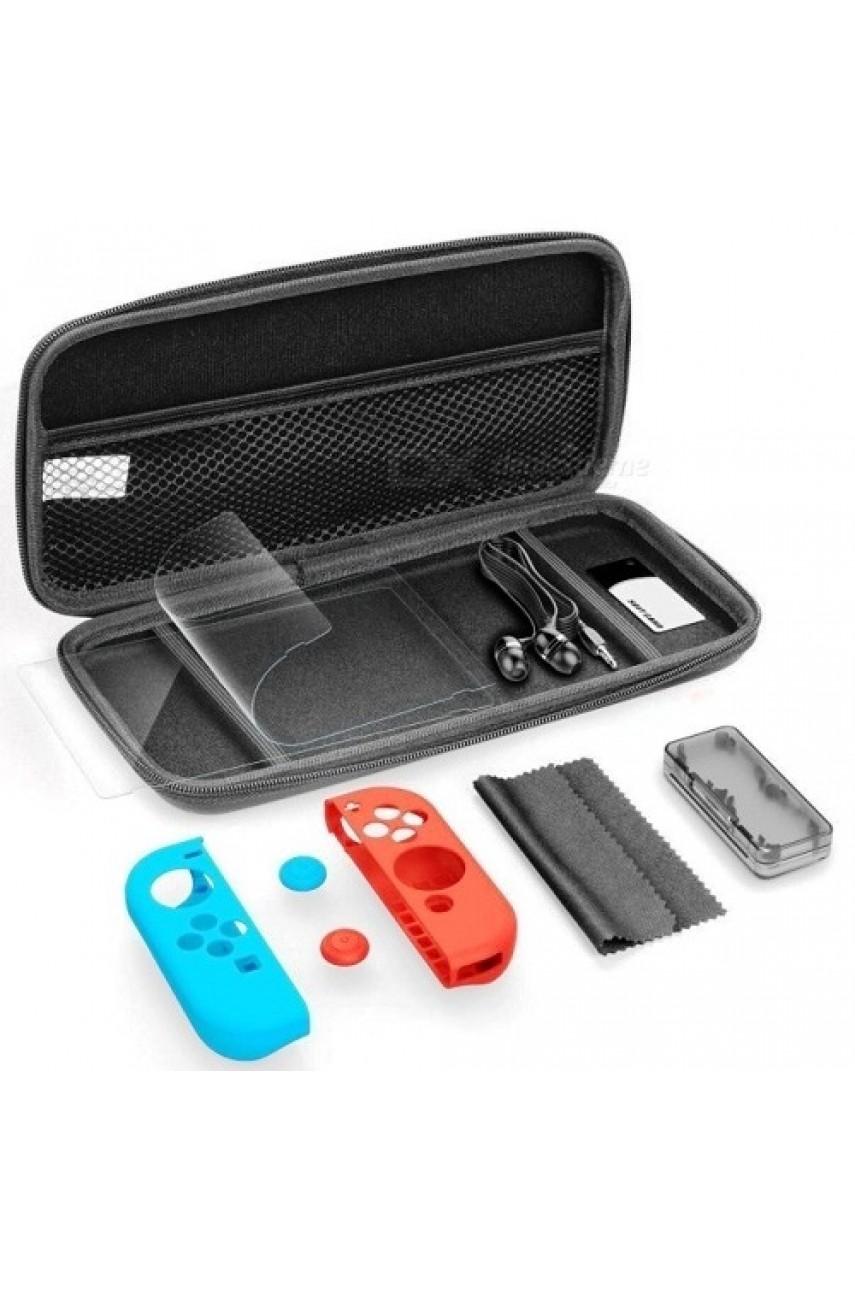 Набор Nintendo Switch Starter Kit