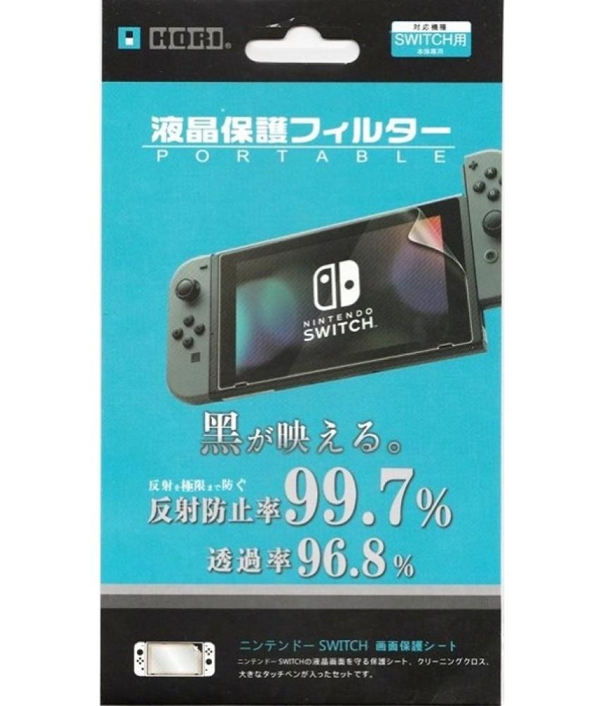Защита экрана для Nintendo Switch (HORI)