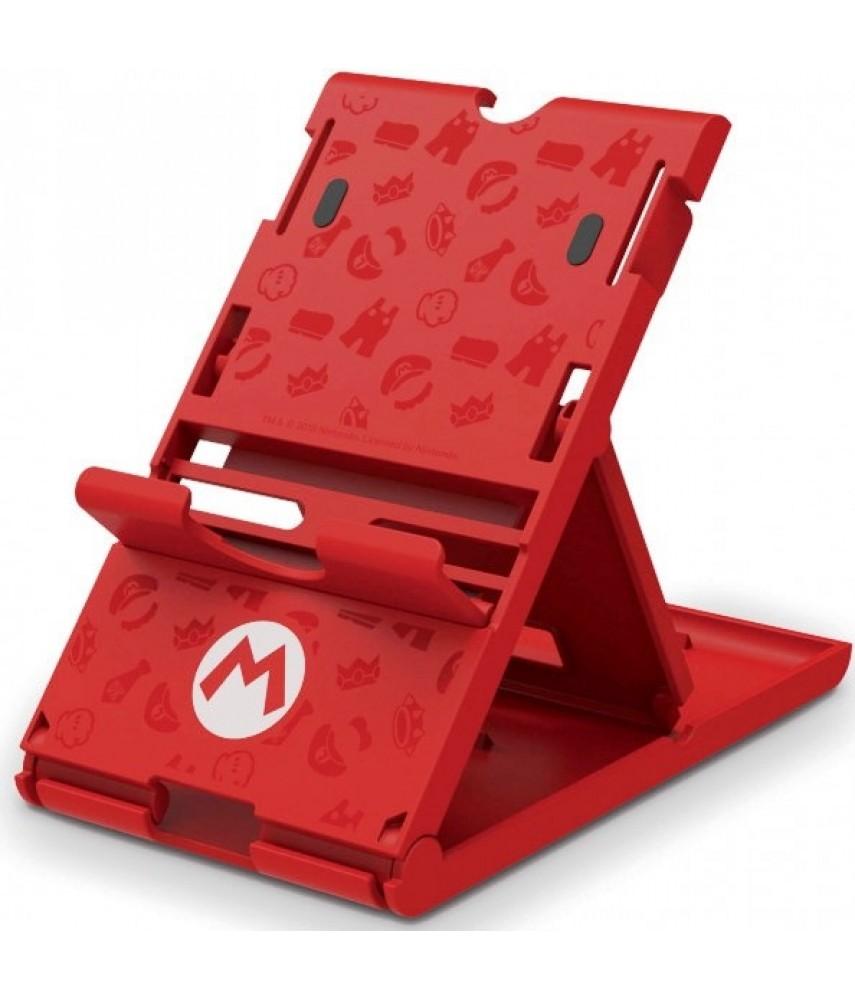 Подставка Super Mario для Nintendo Switch (Hori NSW-084U)