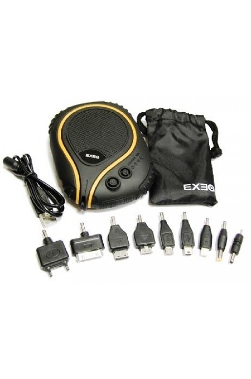 Универсальный внешний аккумулятор EXEQ PUL9000