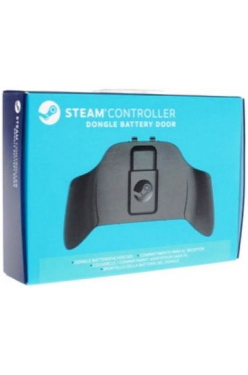Steam Controller Battery Door