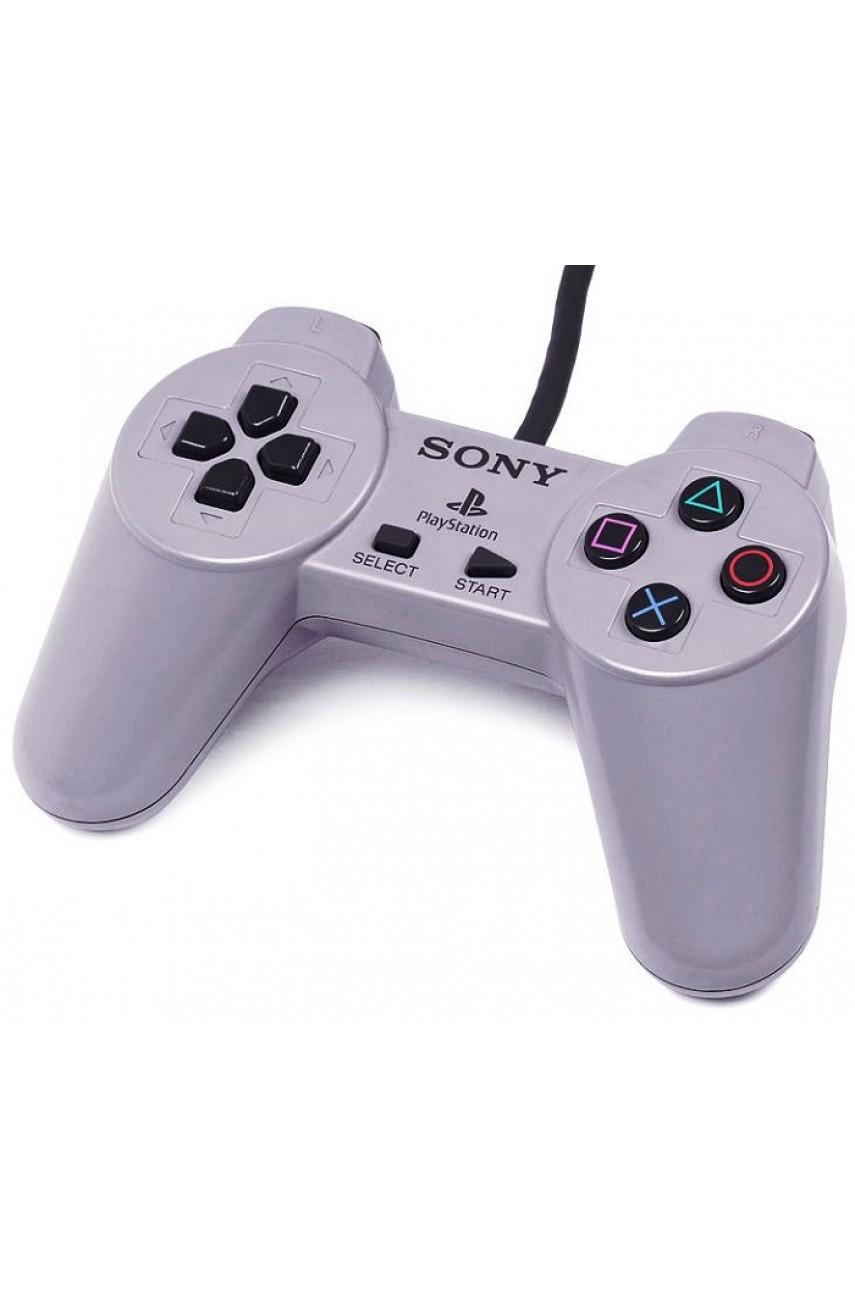 Проводной джойстик для PS One