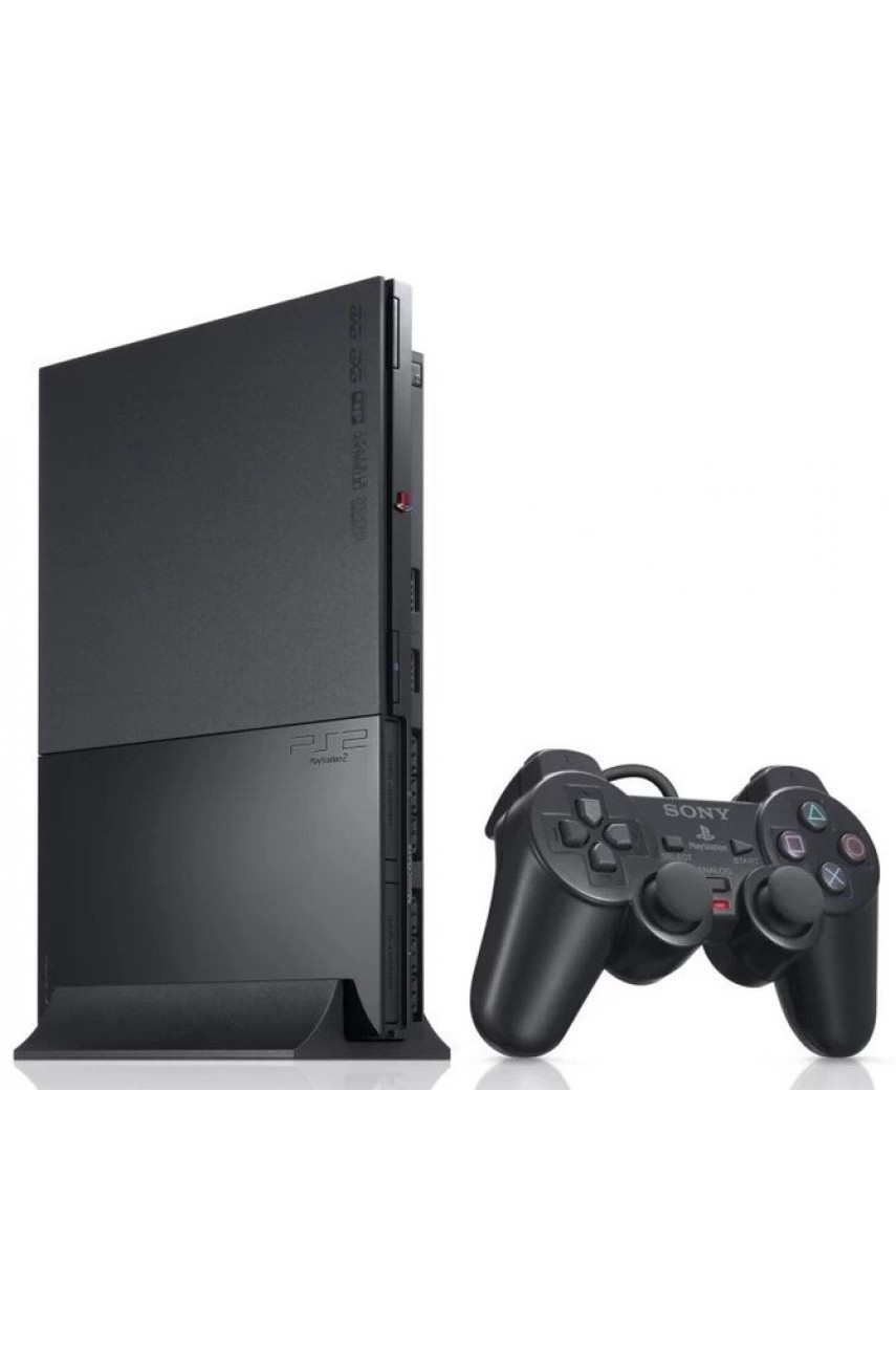Sony PlayStation 2 Slim - Б/У