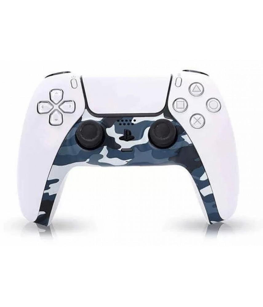 Декоративная панель / накладка для DualSense Playstation 5 (PS5) (GAM-P5001)
