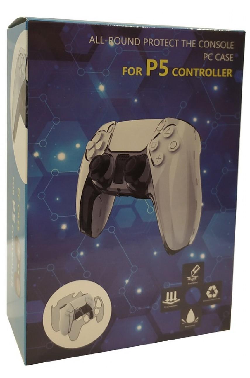 Чехол пластиковый для DualSense PS5