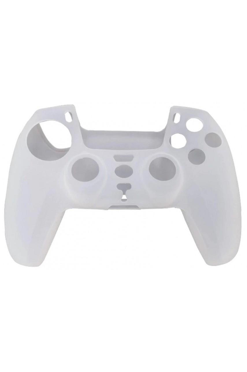 Силиконовый чехол для DualSense Playstation 5