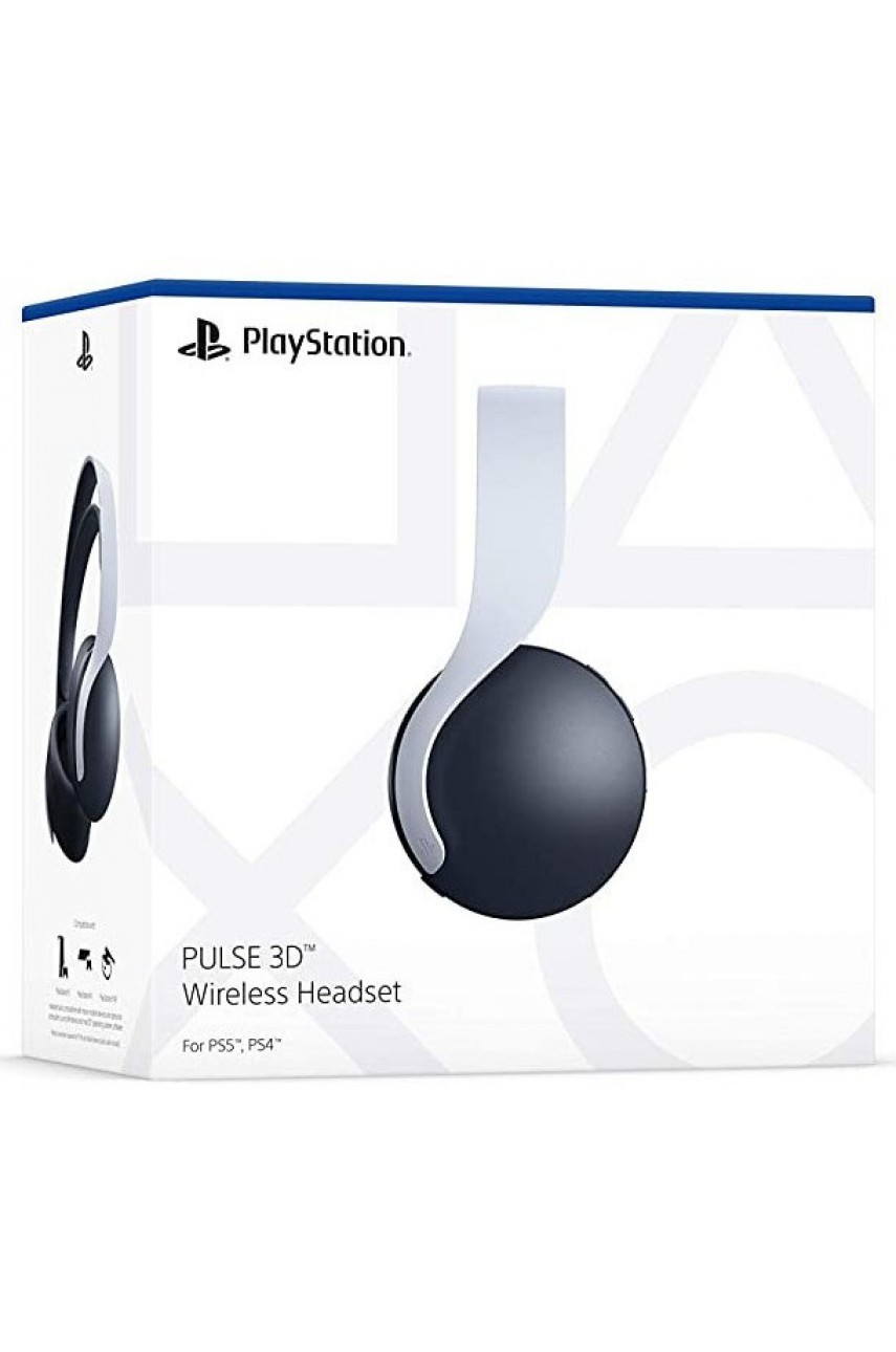 Гарнитура Sony PlayStation 5 Pulse 3D