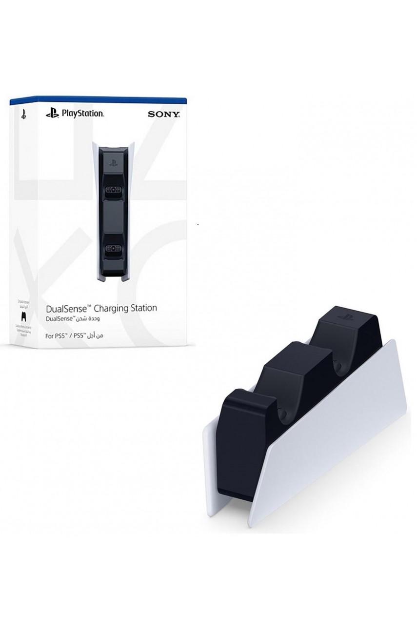 Зарядная станция Sony DualSense для PlayStation 5
