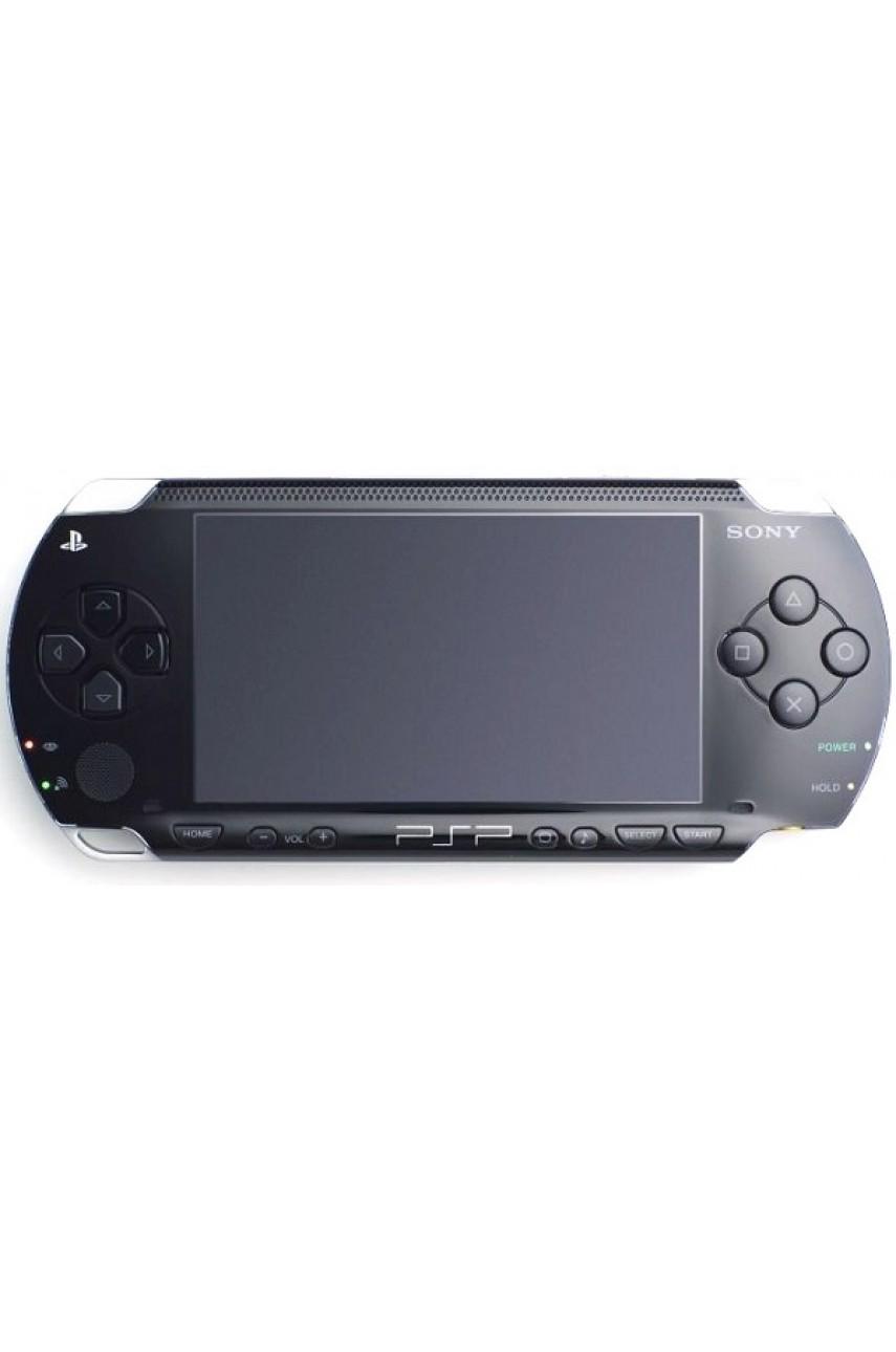 PSP 1004 Black (Ref Sony)