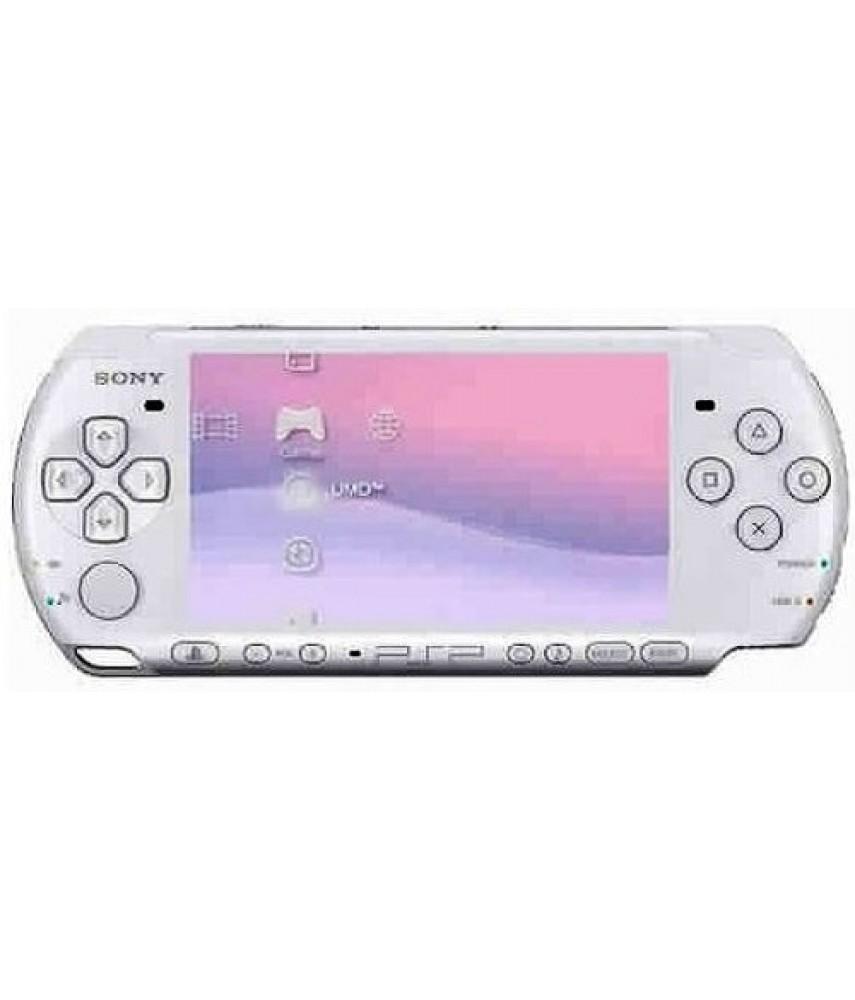 PSP 3000 Slim White (Ref Sony)
