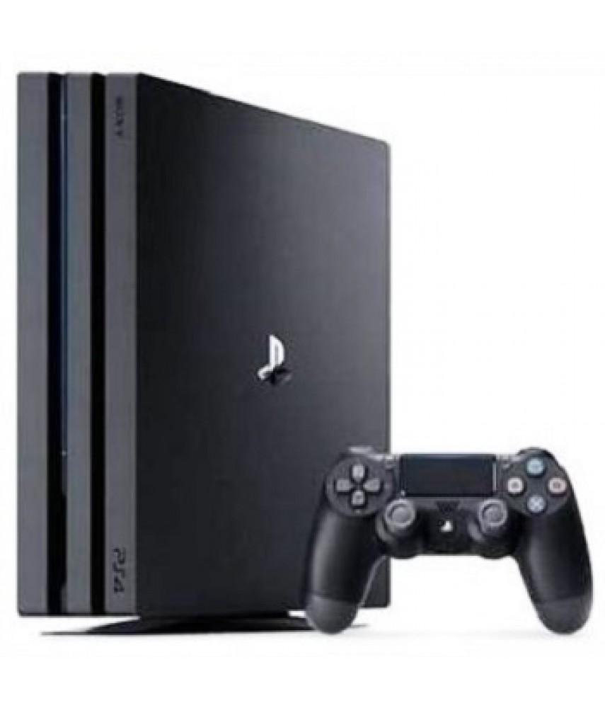 Sony PlayStation 4 Pro 1TB - Б/У