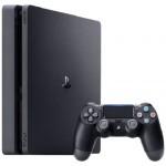 Приставки Playstation 4