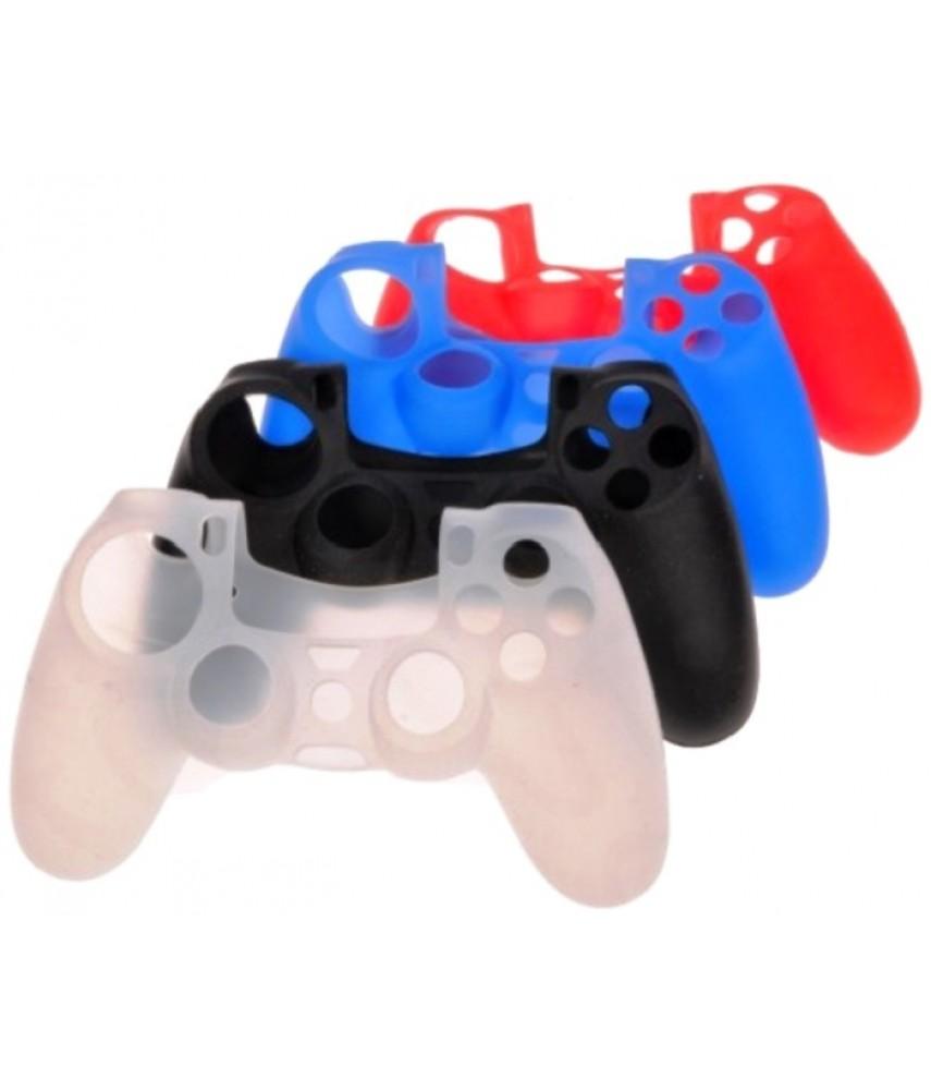 Силиконовый чехол для джойстика PS4 [Dualshock 4]