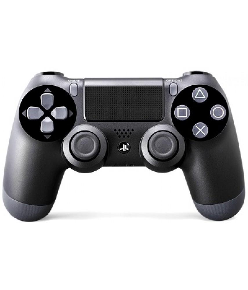 Геймпад DualShock 4 v2 для PS4 Black