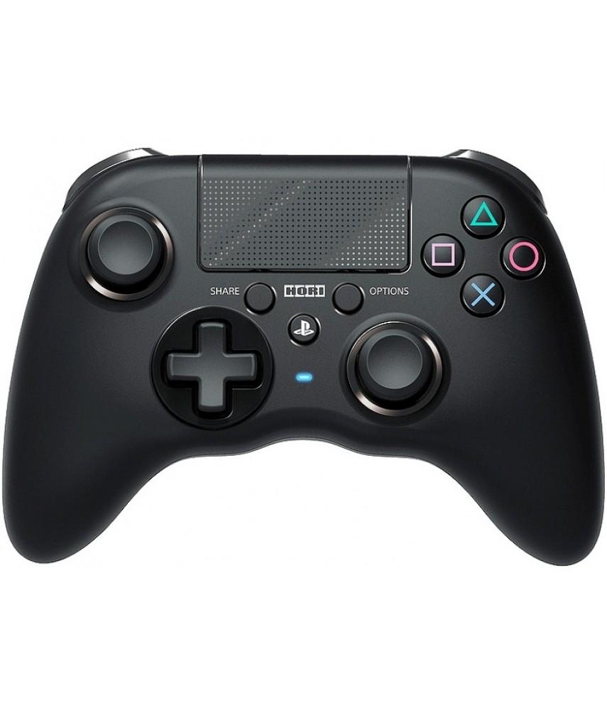 Беспроводной джойстик Hori Onyx для PS4