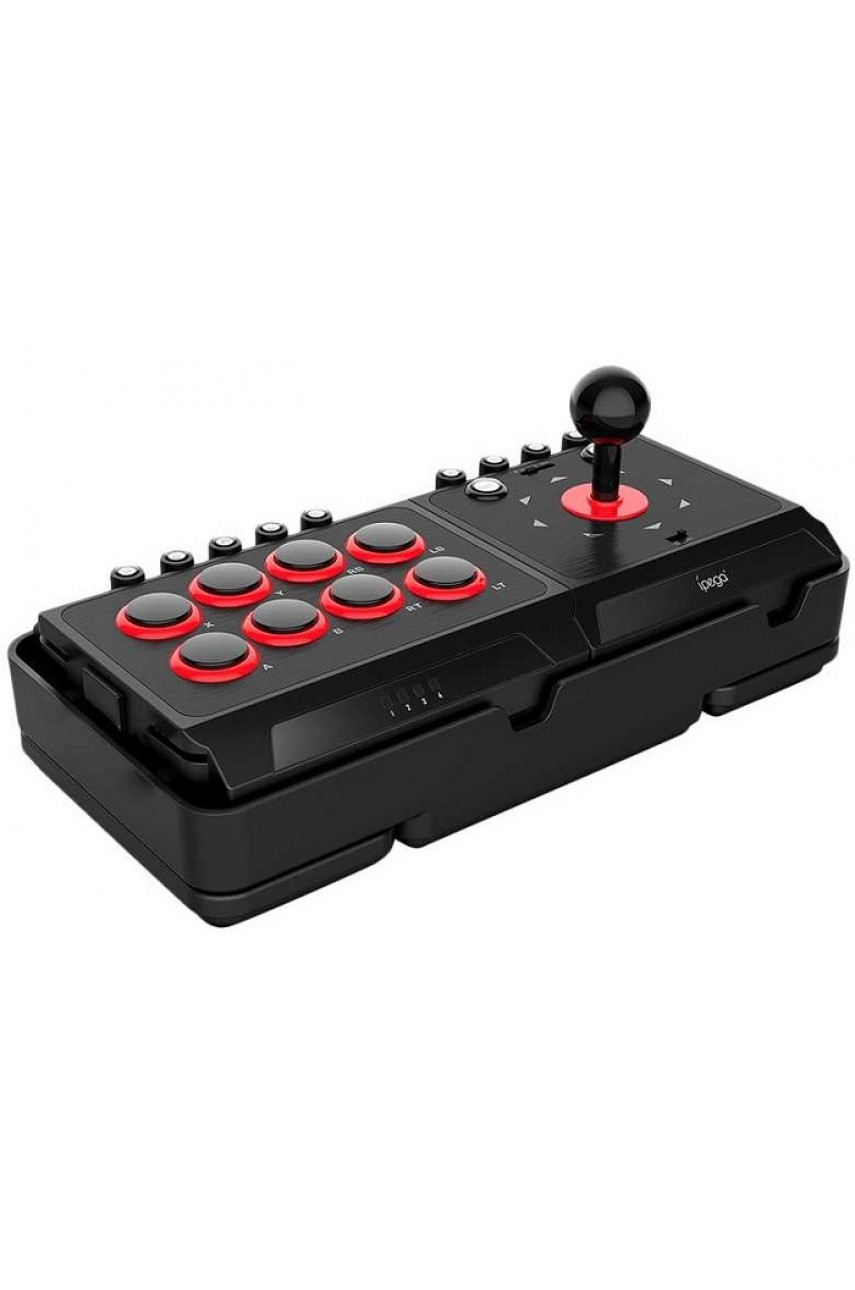 Wired Fighting Joystick Arcade Fight Stick (iPega PG-9059)
