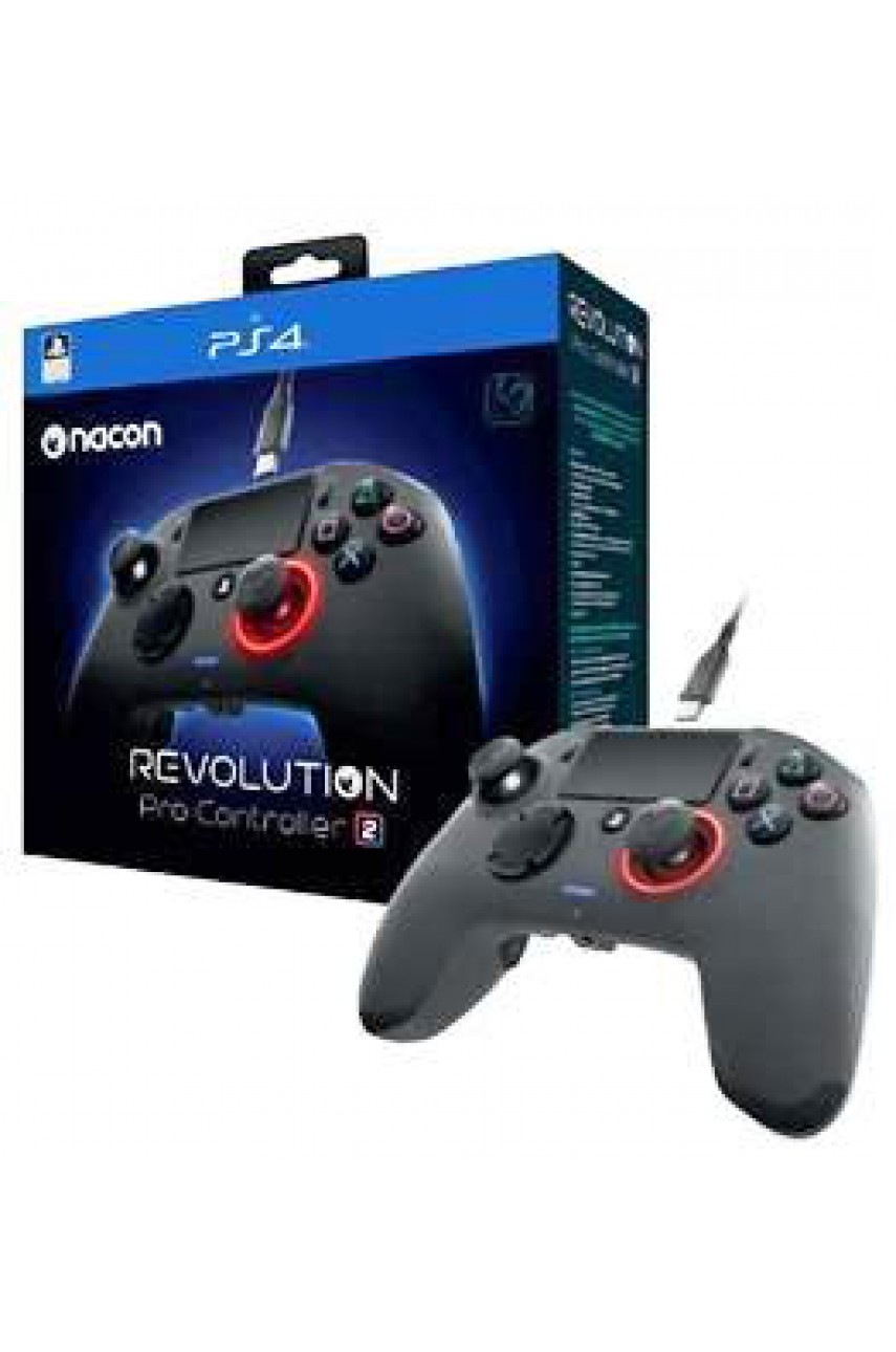 Nacon Revolution Pro Controller 2 (PS4/PC)