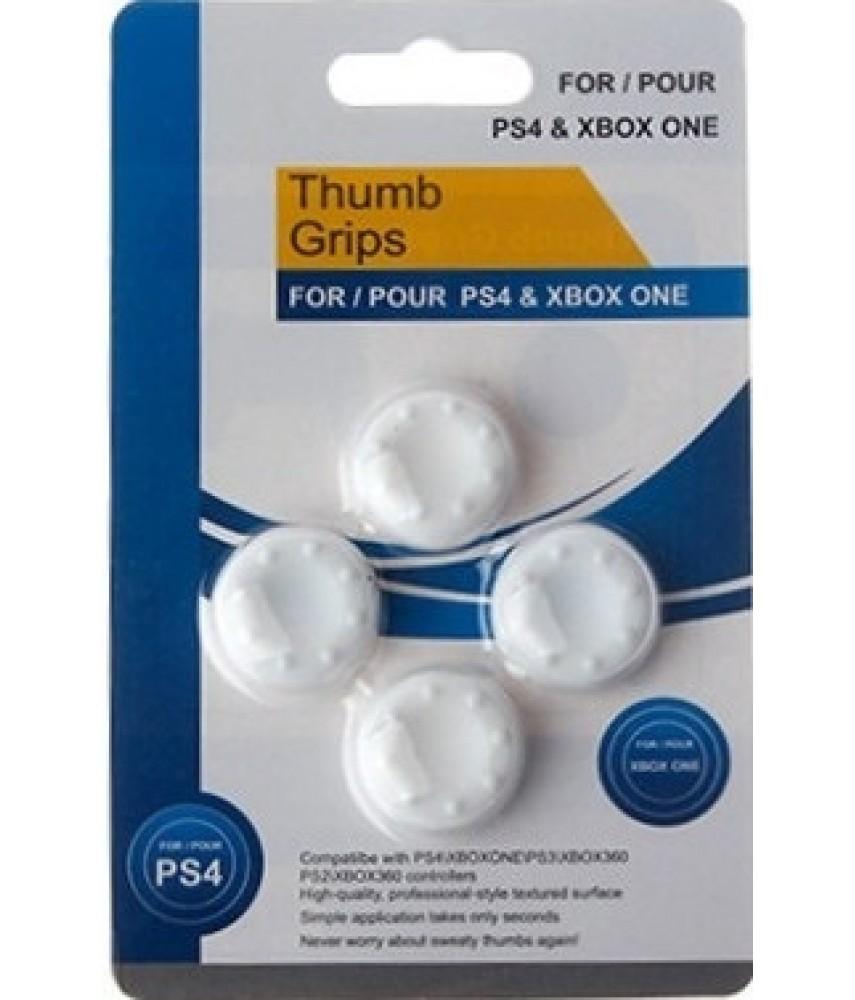Насадки на стики джойстика PS4 / Xbox One  (4 шт.)