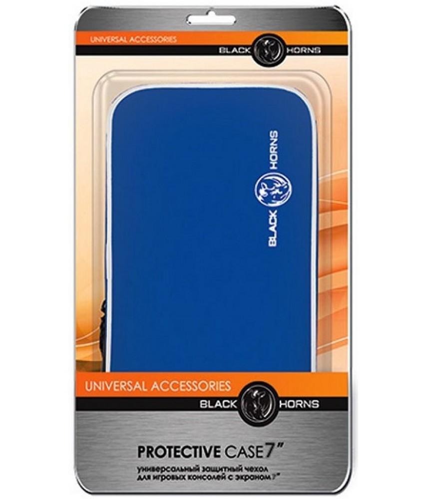 "Чехол на 7 дюймов - Protective Case 7"" (Blackhorns)"