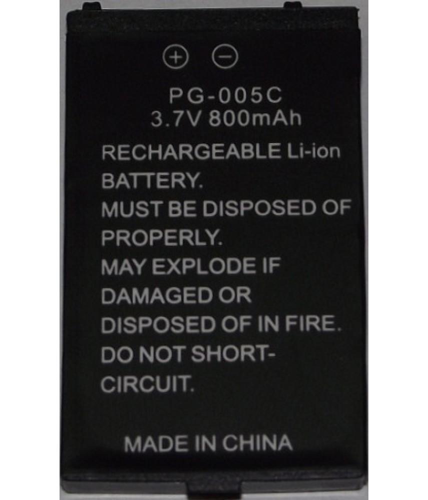 Аккумулятор для Game Boy Advance SP (GBA)