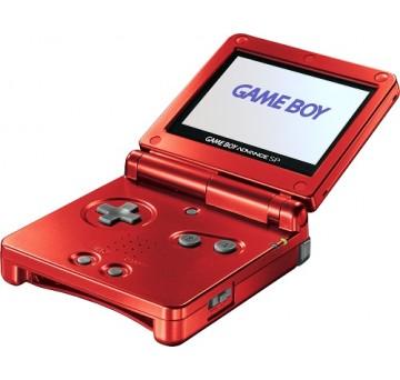 Приставки Game Boy